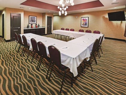 MeetingRoom | La Quinta Inn & Suites by Wyndham Jourdanton - Pleasanton