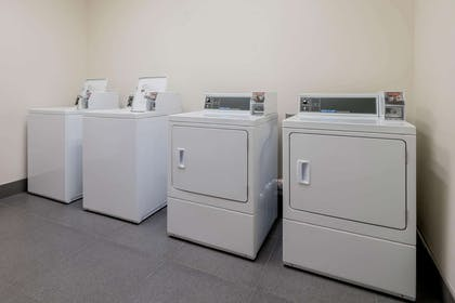 Laundry   La Quinta Inn & Suites by Wyndham Fort Worth Eastchase