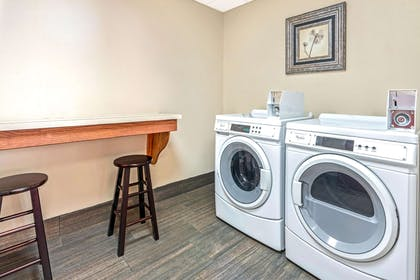 Laundry | La Quinta Inn & Suites by Wyndham Midwest City - Tinker AFB