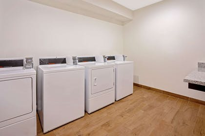 Laundry | La Quinta Inn & Suites by Wyndham Tumwater - Olympia