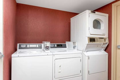 Laundry | La Quinta Inn & Suites by Wyndham Pigeon Forge