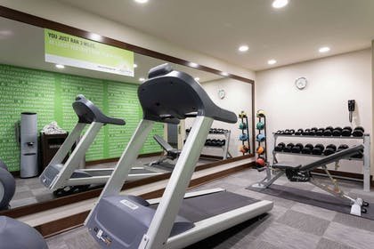Health club | La Quinta Inn & Suites by Wyndham Pigeon Forge
