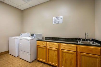 Laundry | La Quinta Inn & Suites by Wyndham Glendive