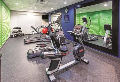 Health club | La Quinta Inn & Suites by Wyndham Corpus Christi-N Padre Isl