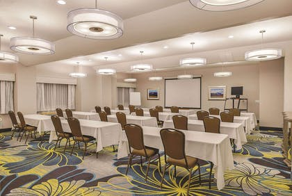 Meeting Room | La Quinta Inn & Suites by Wyndham Logan