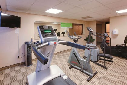 Health club | La Quinta Inn & Suites by Wyndham Fairfield NJ