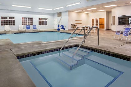 Pool | Baymont by Wyndham Spokane Valley
