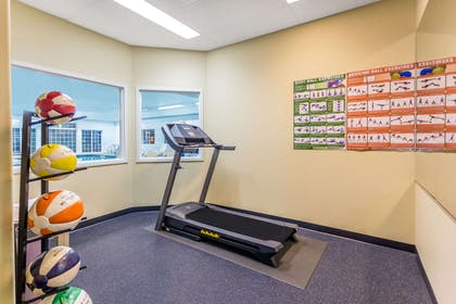 Health club | Baymont by Wyndham Spokane Valley