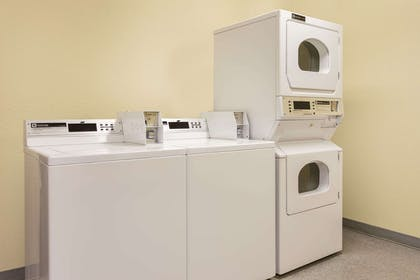 Laundry | Baymont by Wyndham Spokane Valley