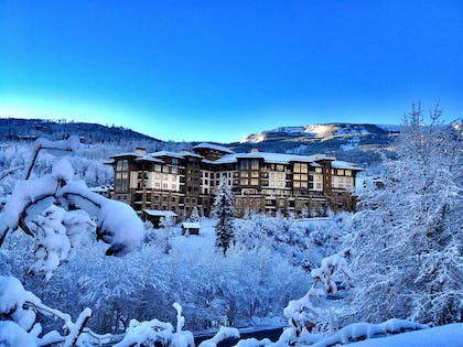 Winter Season at Viceroy Snowmass | Viceroy Snowmass