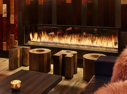 Toro Kitchen & Lounge | Viceroy Snowmass