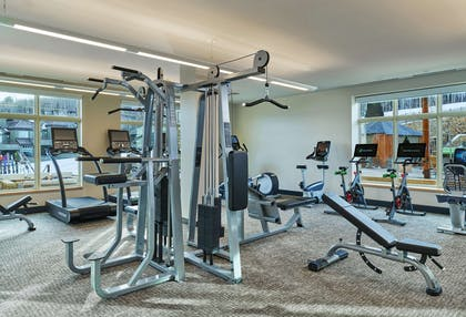 viceroy fitness | Viceroy Snowmass