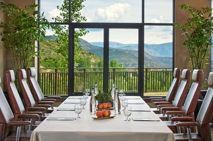 Meeting Room | Viceroy Snowmass