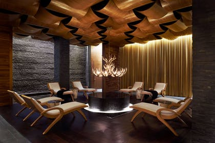Spa Relaxation Lounge | Viceroy Snowmass
