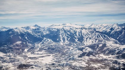 View | Viceroy Snowmass