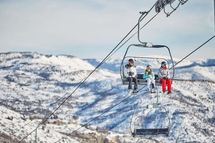 Ski access | Viceroy Snowmass