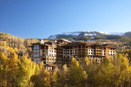 Grand Exterior | Viceroy Snowmass