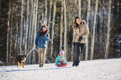 Viceroy Snowmass Lifestyle - Family | Viceroy Snowmass