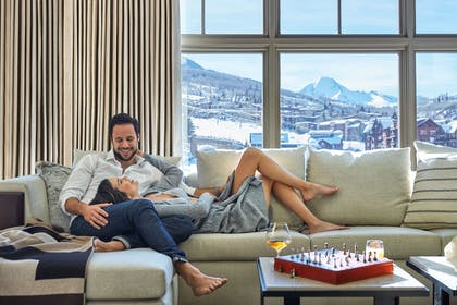Viceroy Snowmass Suite | Viceroy Snowmass