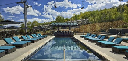 Pool | Viceroy Snowmass