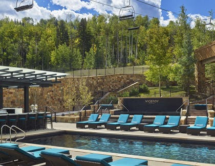NEST Bar & Grill | Viceroy Snowmass