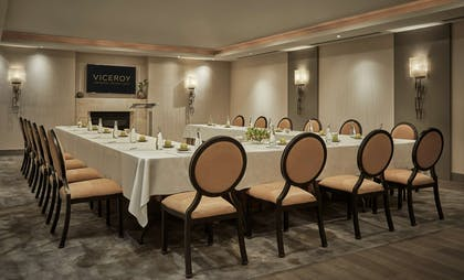 VLBH EVENTS LERMITAGE SUITE | L'Ermitage Beverly Hills