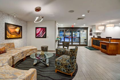 Reception | Homewood Suites by Hilton Eatontown