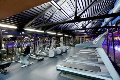 Health club | Amway Grand Plaza, Curio Collection by Hilton