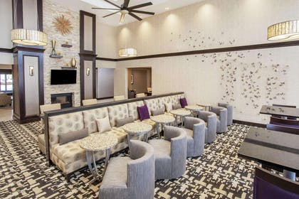 Lobby | Homewood Suites by Hilton Munster