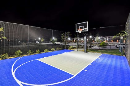 Recreational Facility | Homewood Suites by Hilton New Braunfels