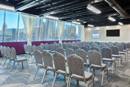 Meeting Room | Home2 Suites by Hilton Atlanta Downtown