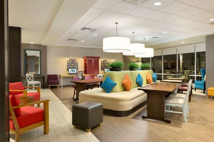 Reception   Home2 Suites by Hilton Houston Willowbrook