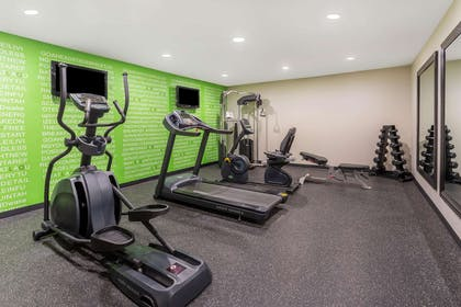 Health club | La Quinta Inn & Suites by Wyndham Rockford