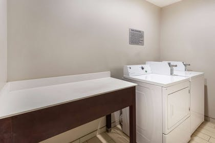 Laundry | La Quinta Inn & Suites by Wyndham Rockford