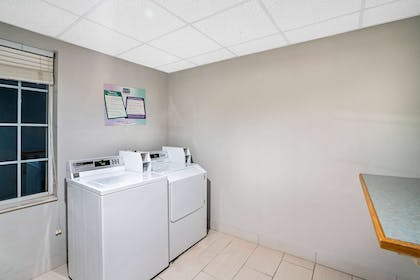 Laundry | La Quinta Inn & Suites by Wyndham Knoxville North I-75
