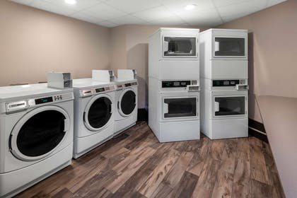 Laundry | La Quinta Inn & Suites by Wyndham Fairbanks Airport