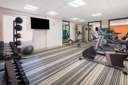 Health club | La Quinta Inn & Suites by Wyndham Atlanta Airport North