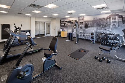Exercise Center | Best Western Plus Norman