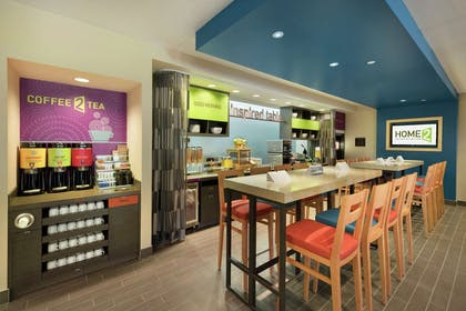 Restaurant | Home2 Suites by Hilton Milwaukee Airport