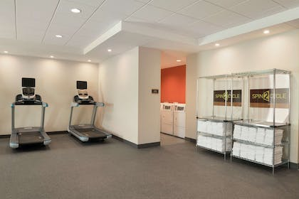 Health club | Home2 Suites by Hilton Milwaukee Airport