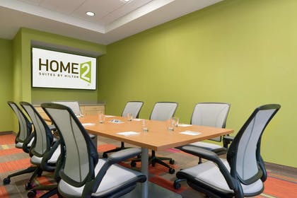 Meeting Room | Home2 Suites by Hilton Durham Chapel Hill