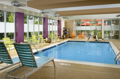 Pool | Home2 Suites by Hilton Arundel Mills/BWI Airport