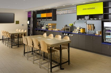 Restaurant | Home2 Suites by Hilton Arundel Mills/BWI Airport