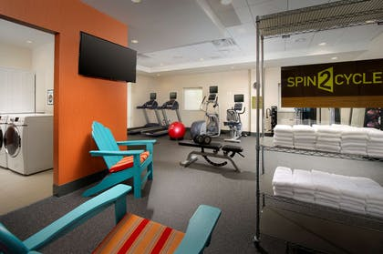 Health club   Home2 Suites by Hilton Arundel Mills/BWI Airport