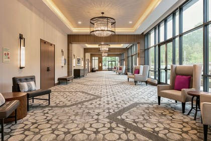 Miscellaneous | Embassy Suites by Hilton Berkeley Heights