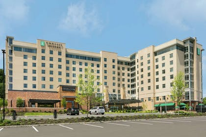 Exterior | Embassy Suites by Hilton Berkeley Heights