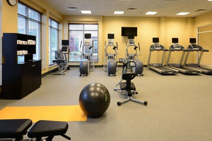 Health club | Hilton Garden Inn Greensboro Airport