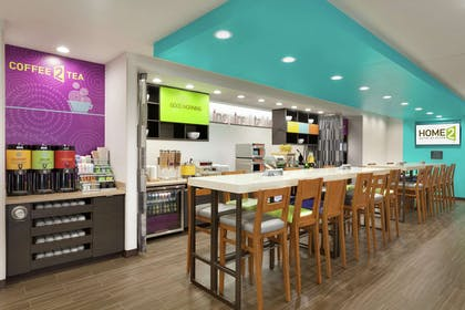 Restaurant | Home2 Suites by Hilton West Monroe