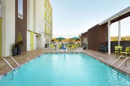 Pool | Home2 Suites by Hilton West Monroe