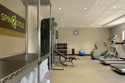 Health club | Home2 Suites by Hilton Alexandria
